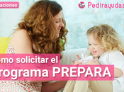 Como solicitar Programa PREPARA
