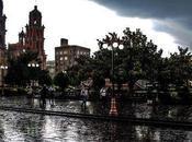 Pronostican fuertes tormentas frío para Luis Potosí