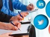 Cómo cambiado Redes Sociales: Bueno