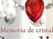 Memoria Cristal Cecelia Ahern