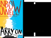 Reseña: Carry Rainbow Rowell