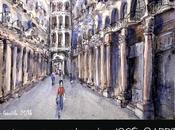 Exposición dibujos albacete