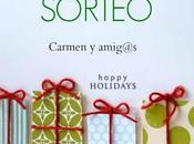 Sorteo 'Carmen amig@s'