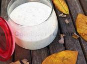 Salsa yogur para ensaladas (Sencilla rápida)