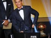 Cristiano Ronaldo sabe ganador Balón 'The Best')