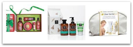 ideas para regalar en navidad cuida tu piel