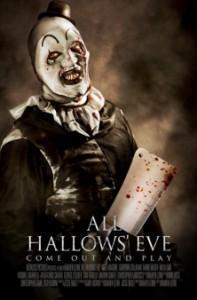All hallow's eve (2013) - Crítica