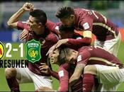 goles América Jeonbuk Hyundai; Mundial Clubes 2016 (Video)