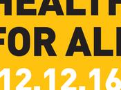 Mundial Cobertura Sanitaria Universal