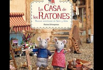 La casa de los ratones de karina schaapman paperblog - Ratones en casa ...