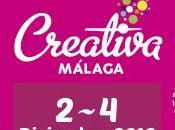 Creativa Spain Málaga: feria manualidades.