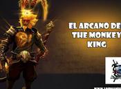 Arcano Monkey King