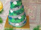 como hacer árbol navidad goma eva, foamy, glitter