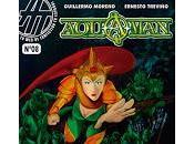 Aquaman nº08