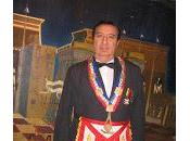 Nuevo Gran Maestro Oriente Chile