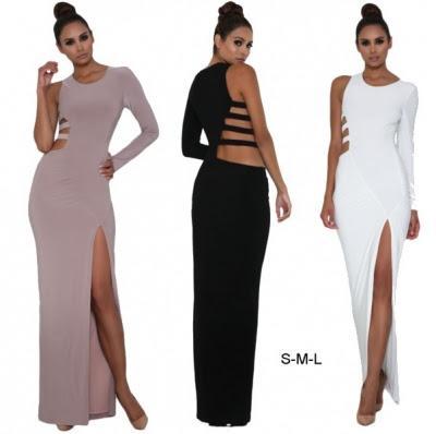 0dffe99ab Las ultimas tendencias en ropa de fiesta - Paperblog