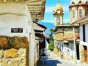 Socorro, Santander: 'Pueblito Viejo'