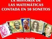 matemáticas sonetos: homenaje Javier Peralta