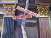 DEGUSTANDO CALLEJÓN GATO Pasos Taberna Espartana Brasas Vulcano
