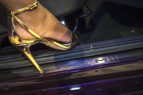 SEAT Cosmopolitan el coche diseñado solo para Mujeres