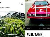 DRIVETRIBE, social para apasionados coches.