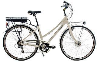 Las 5 mejores bicicletas eléctricas de paseo