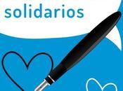 Mundopalabras publica libro concurso microrrelatos guerreros solidarios palabras