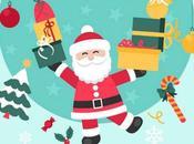 Campaña navideña email marketing