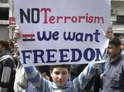 verdad sobre Siria