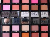 Coloretes nars: deep throat mata hari