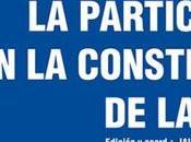 """CUENCA libro participación construcción ciudad"""""""