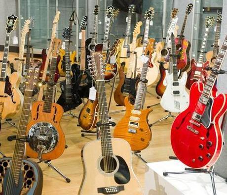 Efemérides del Rock y Heavy Metal: Que pasó un 13 de Diciembre