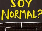 normal?, Holly Bourne