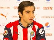Fichajes: Rodolfo Pizarro oficialmente nuevo fichaje Chivas