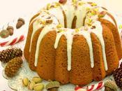 Bundt Cake Navidad