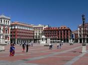 plazas mayores, relevante aportación española historia urbanismo