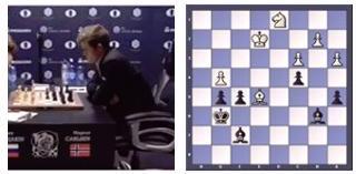 Mundial Carlsen vs Karjakin, Nueva York 2016