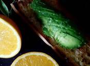 Desayunos saludables #estilodevida