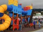 Parques infantiles, ¿miedo,