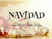 Navidad More Than Nails
