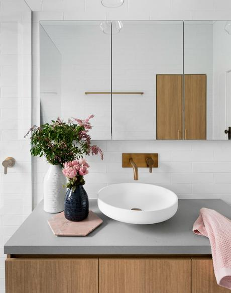 Modernizar Baño Antiguo:Modernizar tu baño sin grandes obras – Paperblog