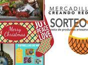 Sorteo Cesta Navidad productos artesanos Creando Redes