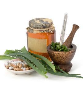 Medicina alternativa para la enfermedad de reflujo ácido