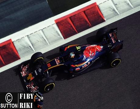 Red Bull descarta el traspaso de Carlons Sainz a Mercedes