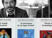 "vendo perro"" Juan Pablo Villalobos"