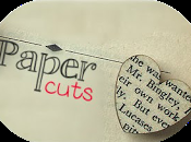 Paper Cuts #15: Spectacular
