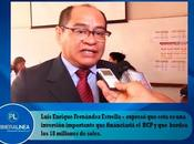 Cañete: NUEVA INFRAESTRUCTURA I.E.P. SANTA RITA CASIA REALIDAD…
