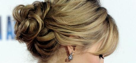 Encantador peinados nochebuena Fotos de cortes de pelo Ideas - Peinados para nochebuena y nochevieja 2016 - Paperblog
