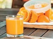 ¿Son buenos zumos frutas para niños?