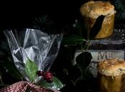 Panettone dulce navideño italiano, esta individuales